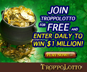Daily Lotto to Win $1 Million