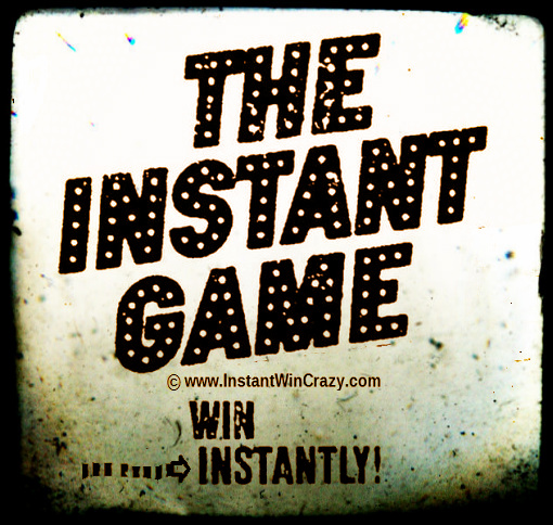Instant Games to Win Prizes Instantly
